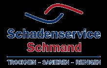 Schadenservice Schmand Logo